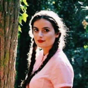 Roberta ladispoli roma laureanda in lettere moderne for Lettere moderne
