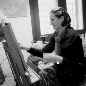 Giulia roma roma laureata accademia belle arti di roma for Accademia delle belle arti corsi