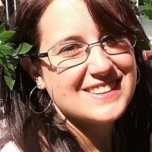 Beatrice Cassano Magnagovarese Laureata In Storia Dellarte