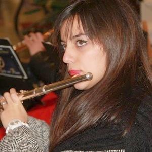 Manuela - Città metropolitana di milano   Lezioni private di Flauto ... 8ae5d8f0a0