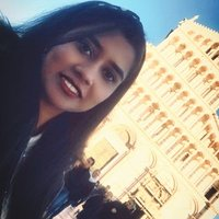 I'm Bushra Zahir, studying urban planning from university of sassari. I can teach English to the children. If you know anyone contact me