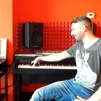 Corso di MUSICA ELETTRONICA, SOUND DESIGN, MIXING, MASTERING, HOME RECORDING, EDITING, ecc (con software CUBASE)