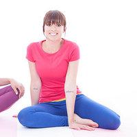 Lezioni Di Yoga e meditazione private e in gruppo da insegnante certificata  yoga alliance dc6d1641554b