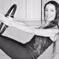 Tenersi in forma con il Pilates. Silvia impartisce lezioni private a Roma